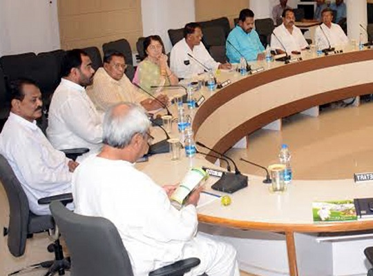 Odisha Cabinet approves 7th Pay Commission salary for state govt employees