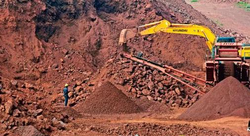 Properties Of Three Mine Owners Attached For Illegal Mining In Odisha