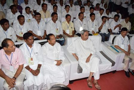 BJD Youth Conference in Odisha