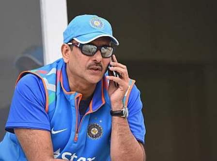 Ravi Shastri to continue as Indian cricket team's head coach