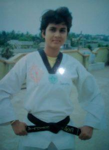 Sudipta Taekwondo