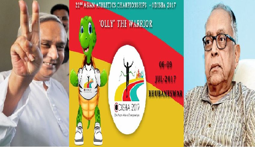 Naveen, Narasingha exceed partisan politics on AAC success