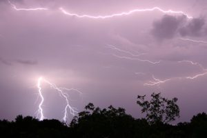 Be alert! Weatherman predicts thunderstorm, lightning