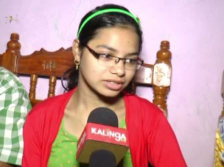 Odisha girl among 50 finalists of poetry competition in UK, seeks online votes