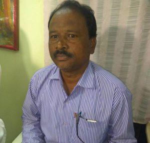Kamalu Jani