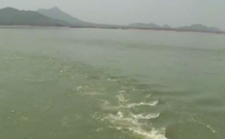 Vansadhara Water Disputes: Tribunal allows AP to continue barrage works