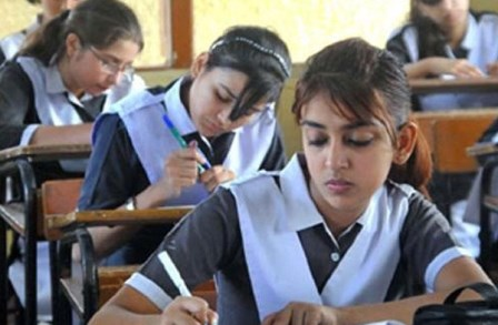'Slide-up' students get last chance for admission into Plus Three