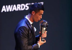 FIFA best player
