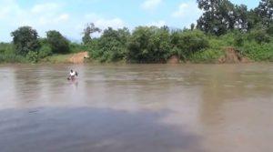 Rayagada Flash flood