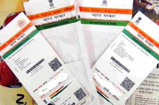 Odisha to begin Aadhaar enrollment at Panchayat level soon