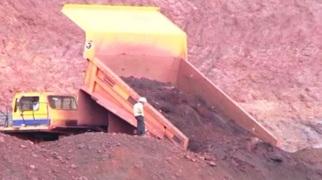 Illegal Mining Case Sc Rejects Odisha Iron Ore Miners -5711