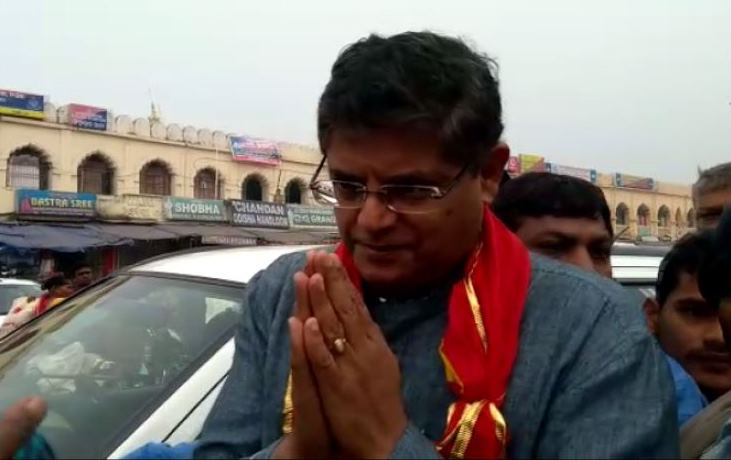 BJD asks suspended MP Baijayant Panda to resign from Lok Sabha