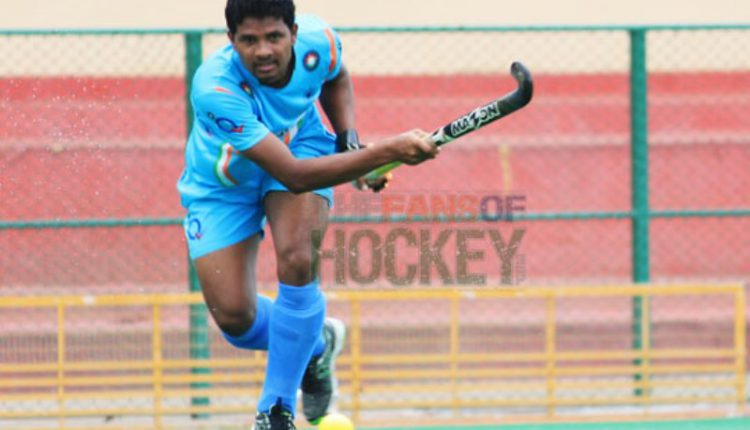 Birendra Lakra selected as only Odia player for four-nation tournament