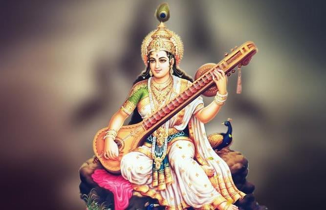 Shree Panchami being celebrated today