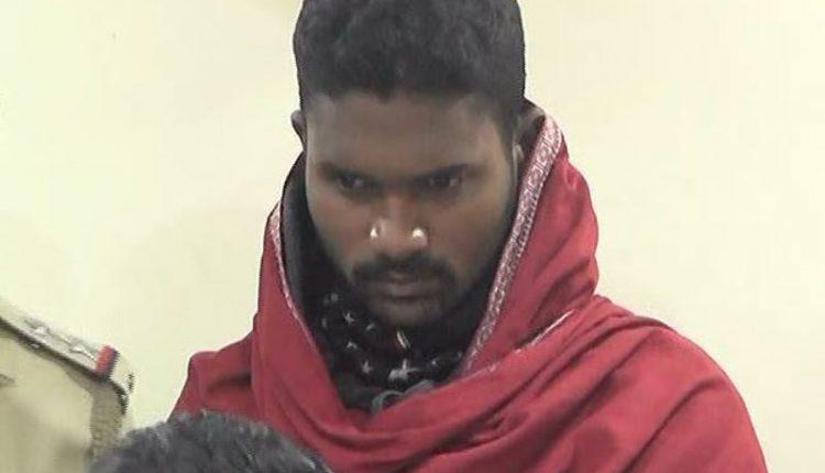 jawan arrested Gajapati
