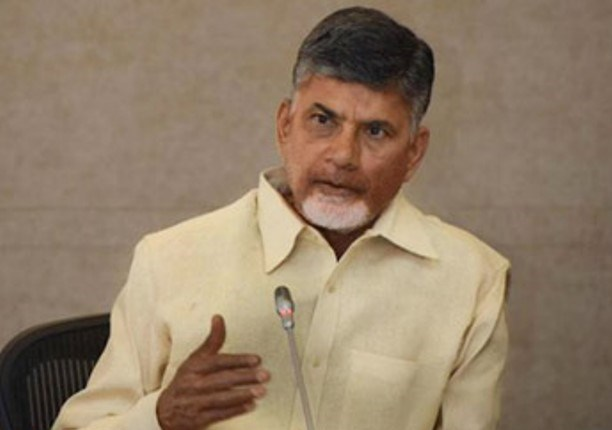 YSR Congress and TDP to put no-confidence motion notice today