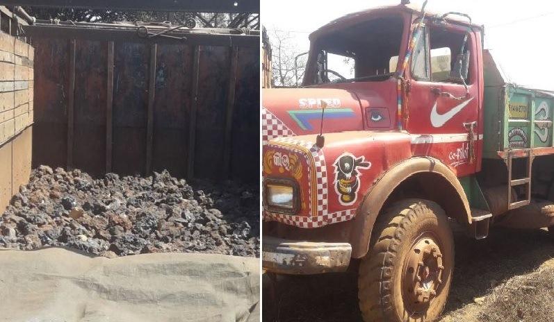 Odisha mining