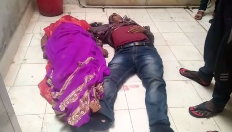 Police ASI, wife killed in road accident in Odisha