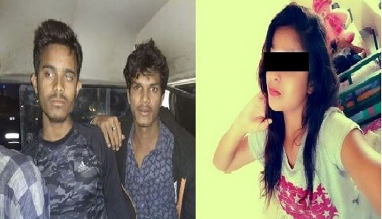 Sex Video of another college girl goes viral in Odisha, 2 detained