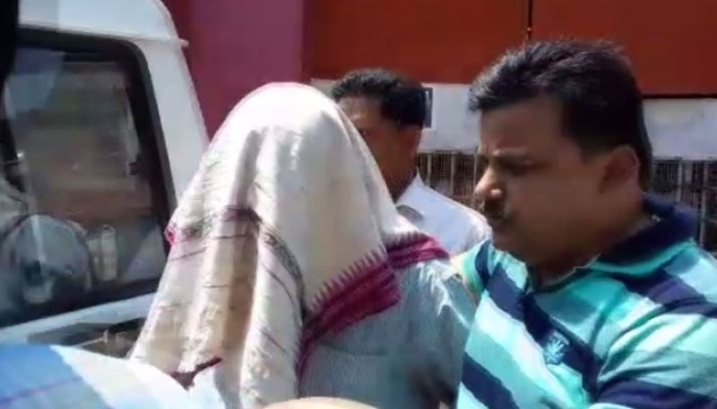 Wedding Gift Blast: DGP confirms Punjilal's arrest