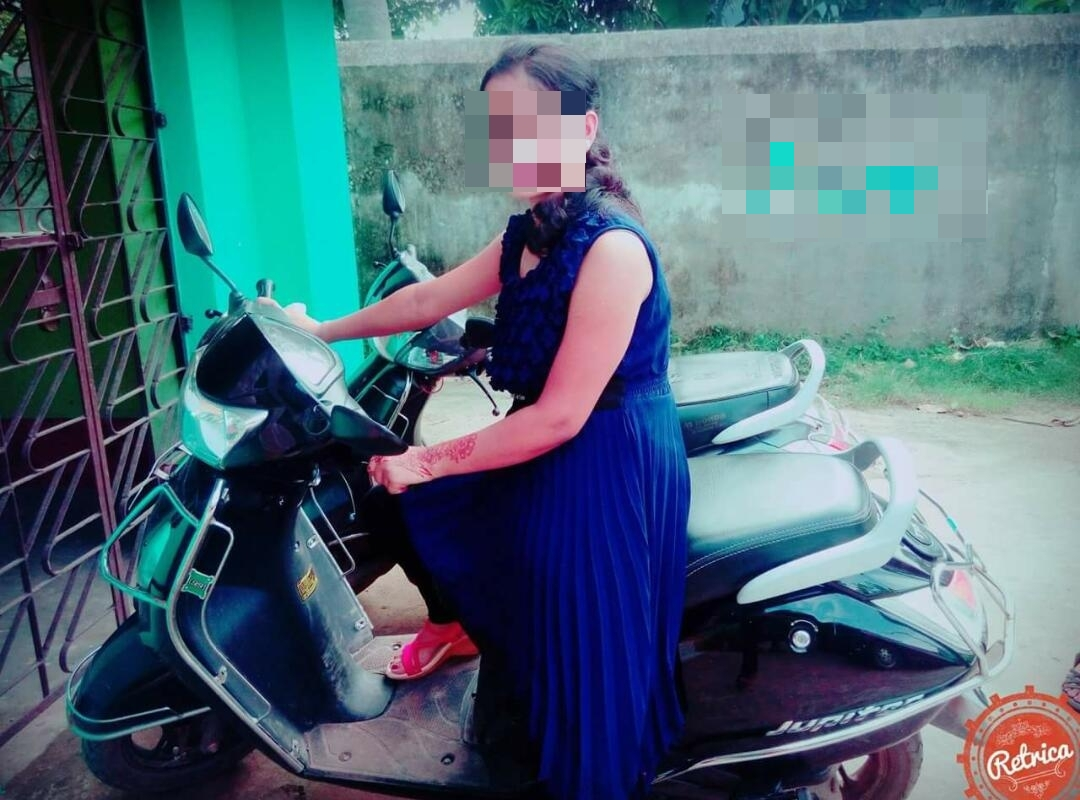 Another Obscene Video Goes Viral In Odisha This Time A -9044