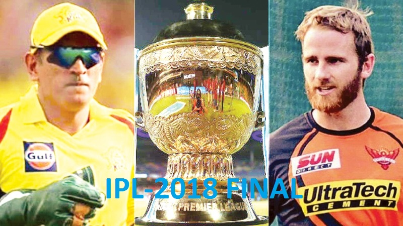 Shane Watson inspires Stephen Fleming's Chennai Super Kings to third IPL title