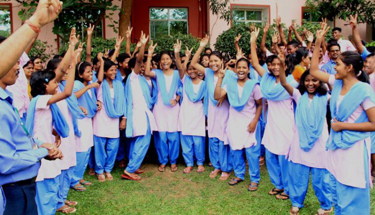 KISSStudents Excel 10thBoard Exam-2018