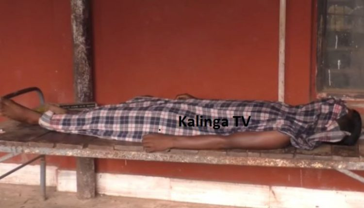 Student ends life after failing to excel in Odisha Matric Exam