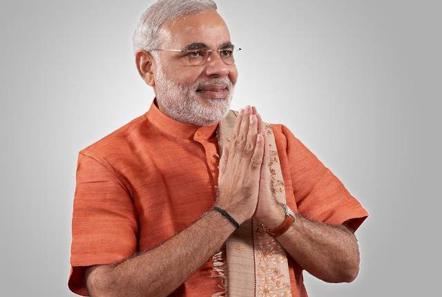 PM Modi urges Naveen Patnaik and others to work towards poll awareness