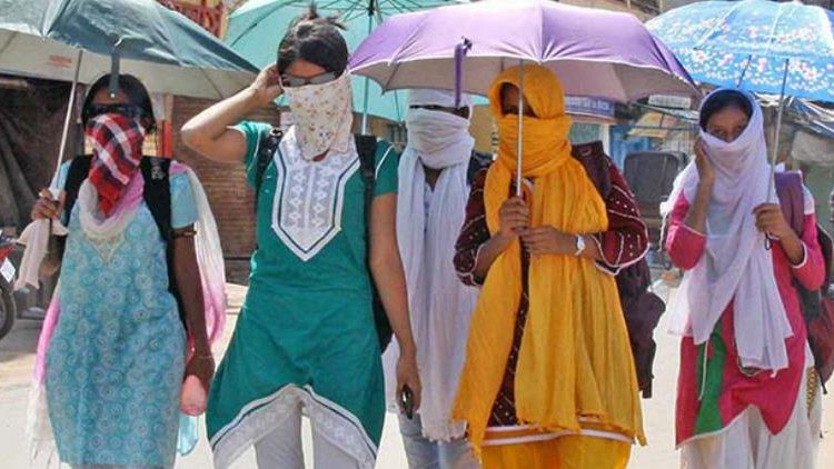 Weather Alert: Western Odisha becomes heat bowl