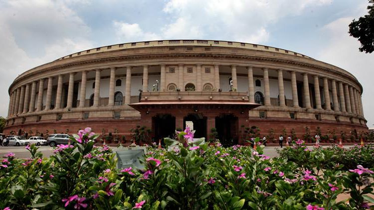 Monsoon Session Parliament