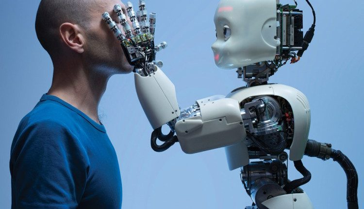 Human Beings can get manipulated by robots