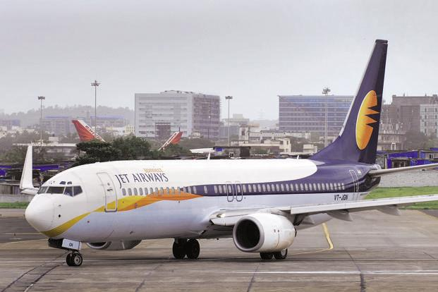Jet-airways India
