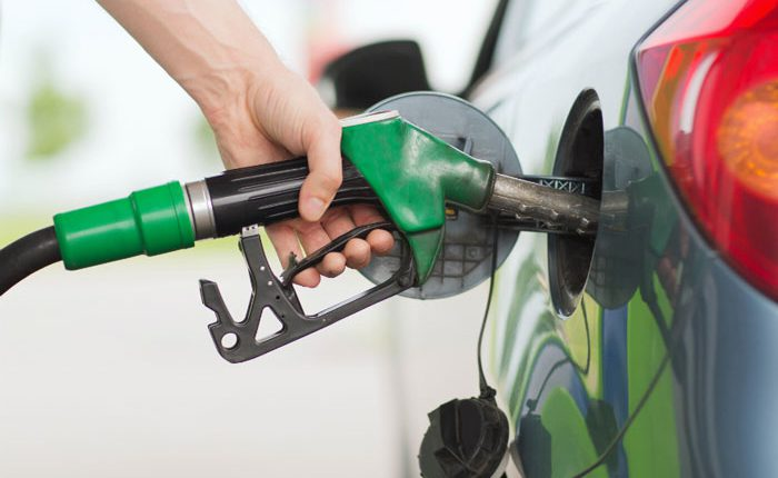 Miniscule drop in petrol and diesel prices today