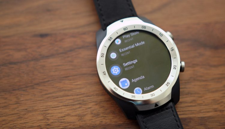 Qualcomm to launch new chipsets for smartwatches