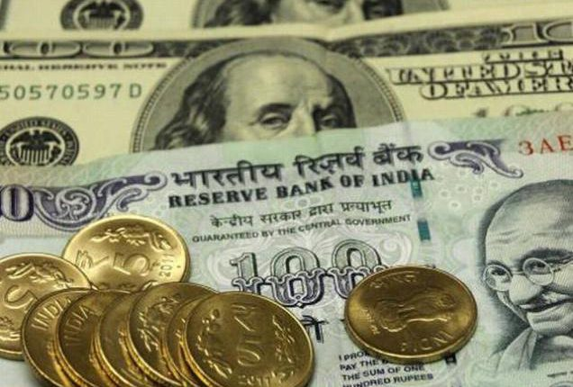 Rupee Surges 60 Paise To 69.62 Against US Dollar