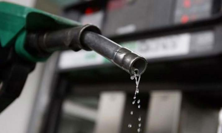 Petrol and diesel price increased for 5th day