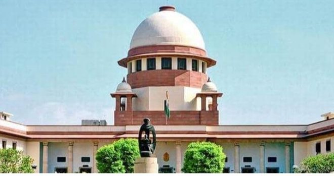 Odisha's 3 separate cases to be heard in SC today
