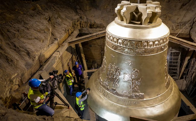 world's largest bell