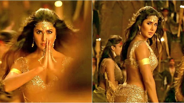 Watch: Teaser Of 'Manzoor E Khuda' Song From Thugs Of Hindostan