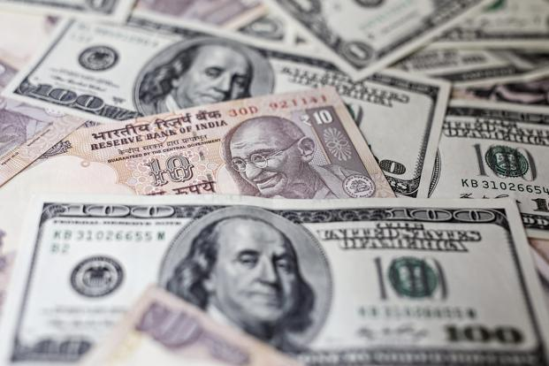Rupee rises 21 paise against US dollar following BJP's victory