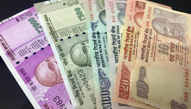 Rupee Slips 9 Paise At 69.89 Against US Dollar