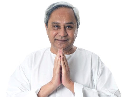 CM Naveen Patnaik Wishes People On 'Snana Purnima' Day