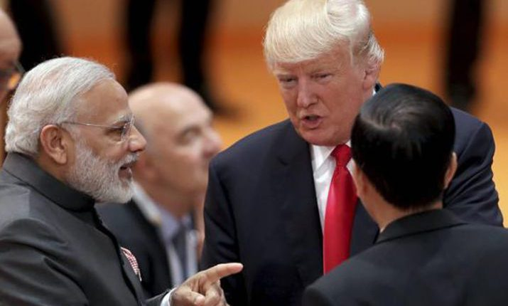 Donald-Trump-To-Take-Part-In-Trilateral-Meeting-With-PM-Modi-Japan's-Shinzo-Abe-in-Argentina