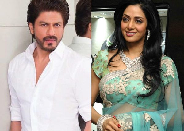Shah-Rukh-Khan's-'Zero'-To-Feature-Sridevi's-Last-On-Screen-Appearance
