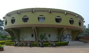 Pathani Samanta Planetarium