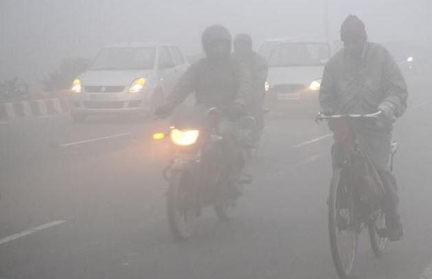 Cold Wave Continues To Grip Odisha, Temp Below 10 Degree In 19 Places