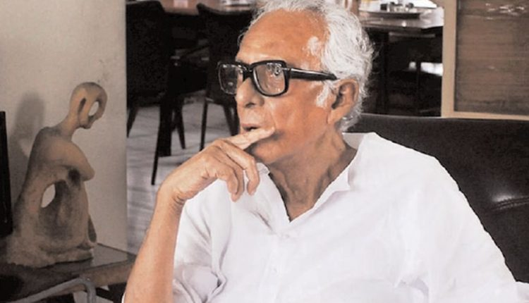 Mrinal-Sen-Passes-away