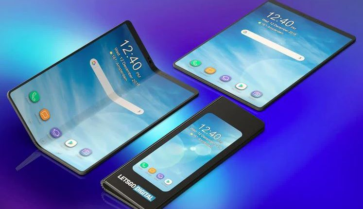 Samsung Galaxy F Foldable Smartphone May Be Unveiled Globally On Feb 20