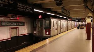 Subway-in-Manhattan